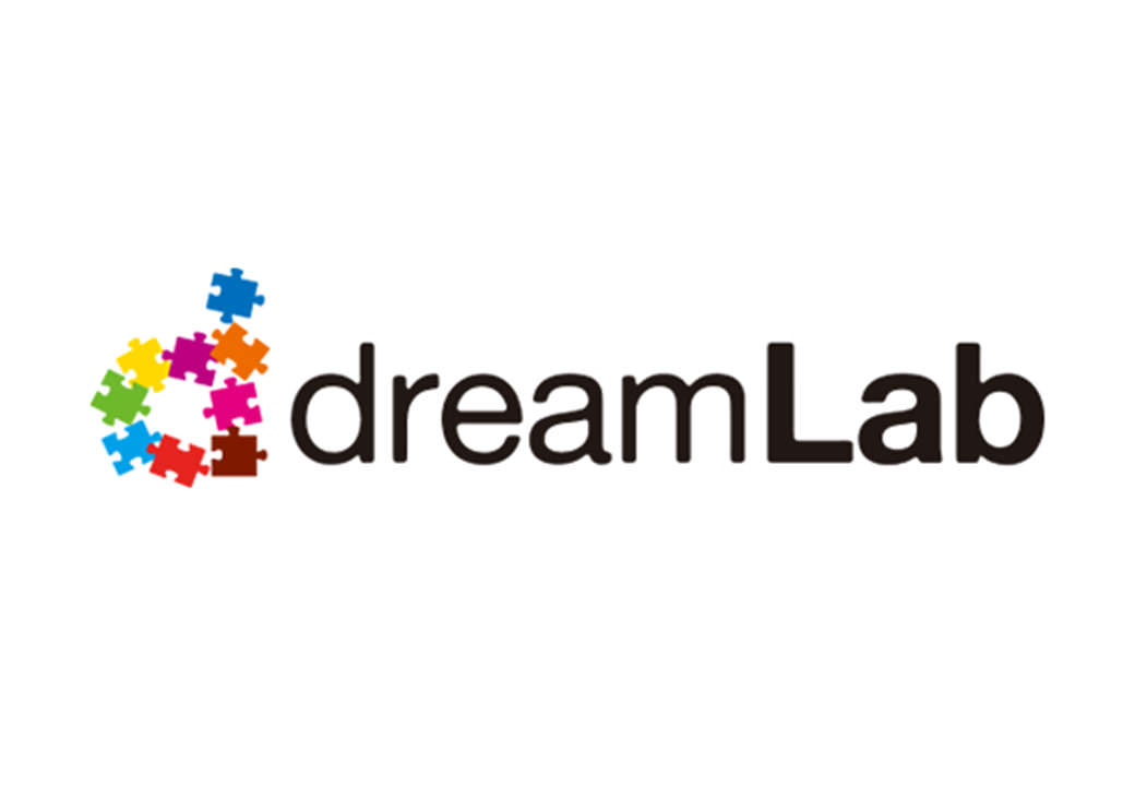 ドリームラボ ロゴ