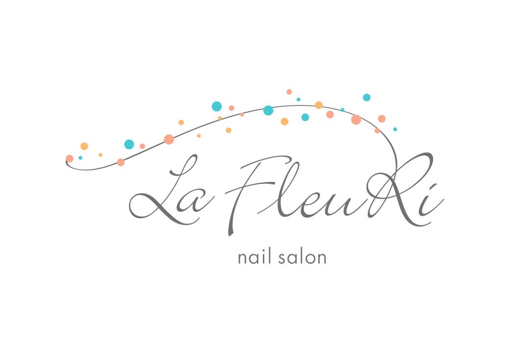La FleuRi(ラ フルリ) ロゴ