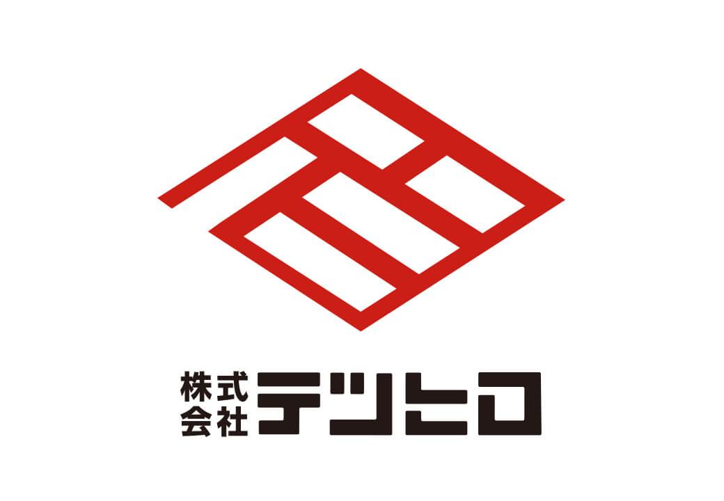 テツヒロ ロゴ