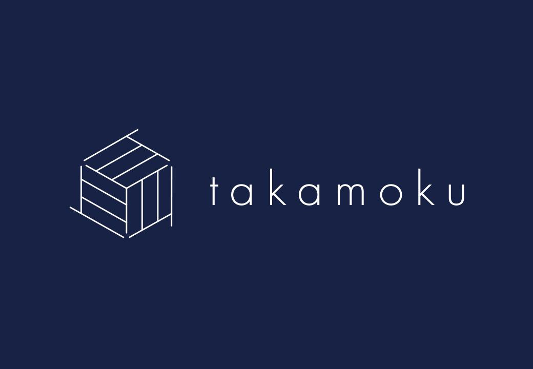 有限会社タカモク ロゴ
